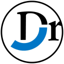 Provincie Drenthe logo icon