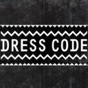 Dress Code Clothing logo icon