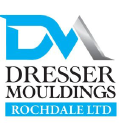 Dresser Mouldings logo icon