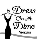 Dress on a Dime logo