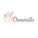 Dresstells logo icon