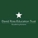 David Ross Education Trust logo icon