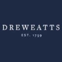 Dreweatts logo icon