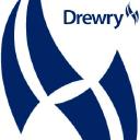 Drewry logo icon