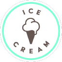 Dreyer's logo icon