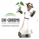Dr Greens logo icon