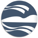 Desert Research Institute logo icon