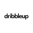 Dribble Up logo icon