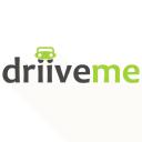 Driive Me logo icon
