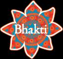 Bhakti logo icon