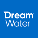 Dream Water Usa logo icon