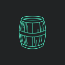 Drinkeasy Concierge logo icon
