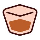 Drinkhacker logo icon