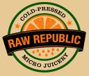 Raw Republic logo icon