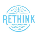Rethink Water logo icon
