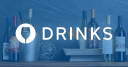 Drinks logo icon