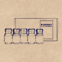 Drinks By The Dram logo icon