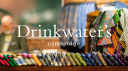 Drinkwater's Cambridge, Ma logo icon