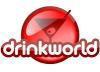 Drinkworld logo icon
