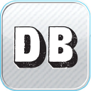 Dripbook logo icon
