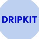 Dripkit logo icon