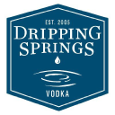 Dripping Springs Vodka logo icon