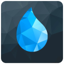 Drippler logo icon