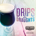 Drips & Draughts logo icon