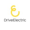 Drive Electric logo icon