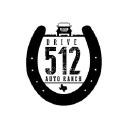 Drive 512 logo