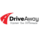 Drive Away Holidays logo icon