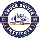 Truck Driver Institute logo icon