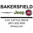 Bakersfield Chrysler Jeep logo icon