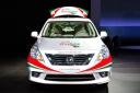 Drive Dubai logo icon