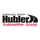 Hubler Automotive Group logo icon