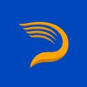 Driveline Baseball logo icon
