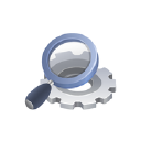 Driver Finder Pro logo icon