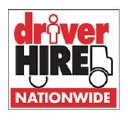 Driver Hire logo icon