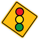Drive Safe Today logo icon