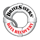 Drive Savers logo icon