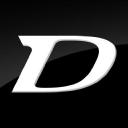 Driving logo icon