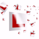 Driving Test Tips logo icon