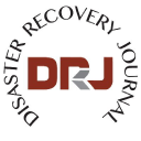 Disaster Recovery Journal logo icon