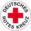 Deutsches Rotes Kreuz logo icon