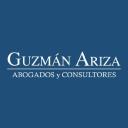 Guzmán Ariza logo icon