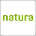 Drogerie Natura logo icon
