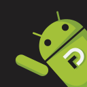 Droid Gamers logo icon