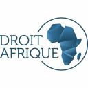 Droit Afrique logo icon