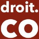 Droit logo icon