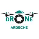 Drone Ardèche® logo icon